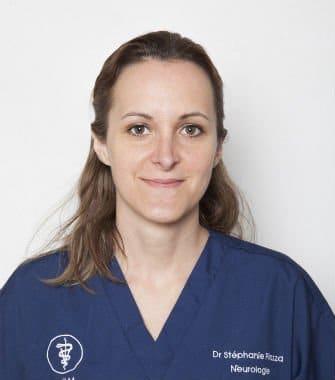 Dr Stéphanie Piazza