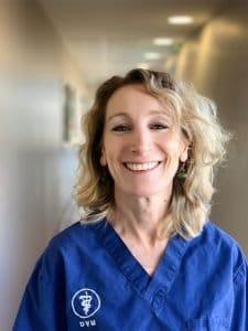 Dr Valérie Dramard CHV Languedocia Montpellier