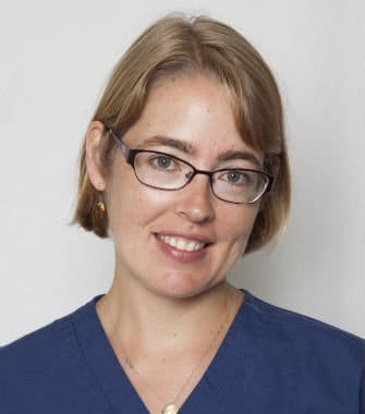 Dr Ingrid Kraijer Huver