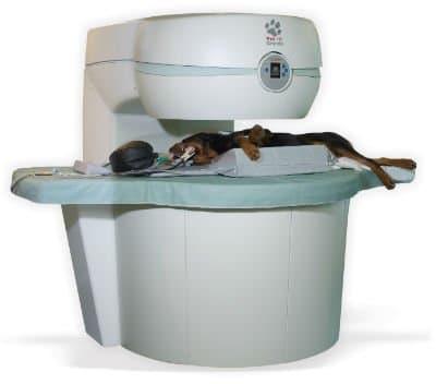 IRM de la clinique Languedocia