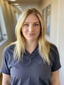 Doriane Carries - ASV médecine imagerieCHV - Languedocia - Montpellier