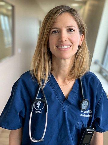 Dr Laure Poujol