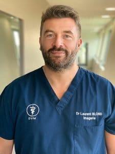 Dr Laurent Blond vétérinaire imagerie médicale Languedocia Montpellier