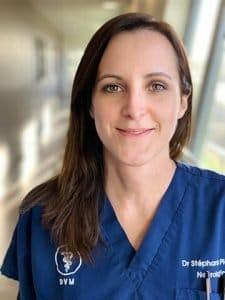 Dr Stéphanie Piazza vétérinaire neurologie Languedocia Montpellier