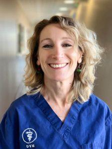 Dr Valérie Dramard vétérinaire comportement Languedocia Montpellier