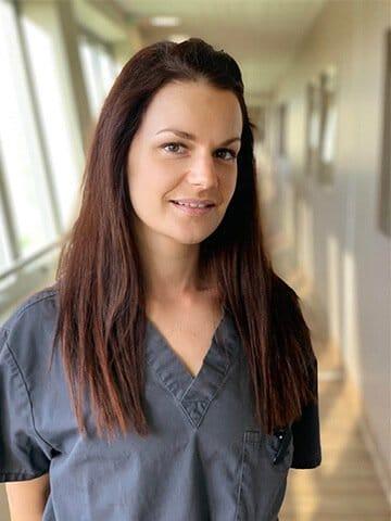 Juliette Chemin - ASV Médecine imagerie médicale