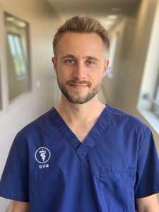Dr Adrien Privat