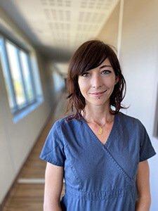 Deborah-Duny équipe vétérinaire Languedocia